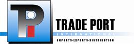 Trade Port Logo